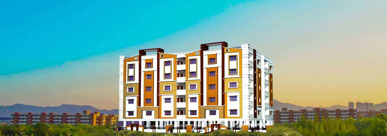 BM Shreya Elegance in Hyderabad. New Residential Projects for Buy in Hyderabad hindustanproperty.com.