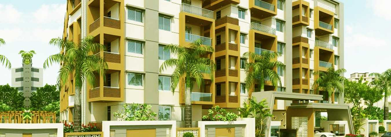 Essen Elegance in Hyderabad. New Residential Projects for Buy in Hyderabad hindustanproperty.com.