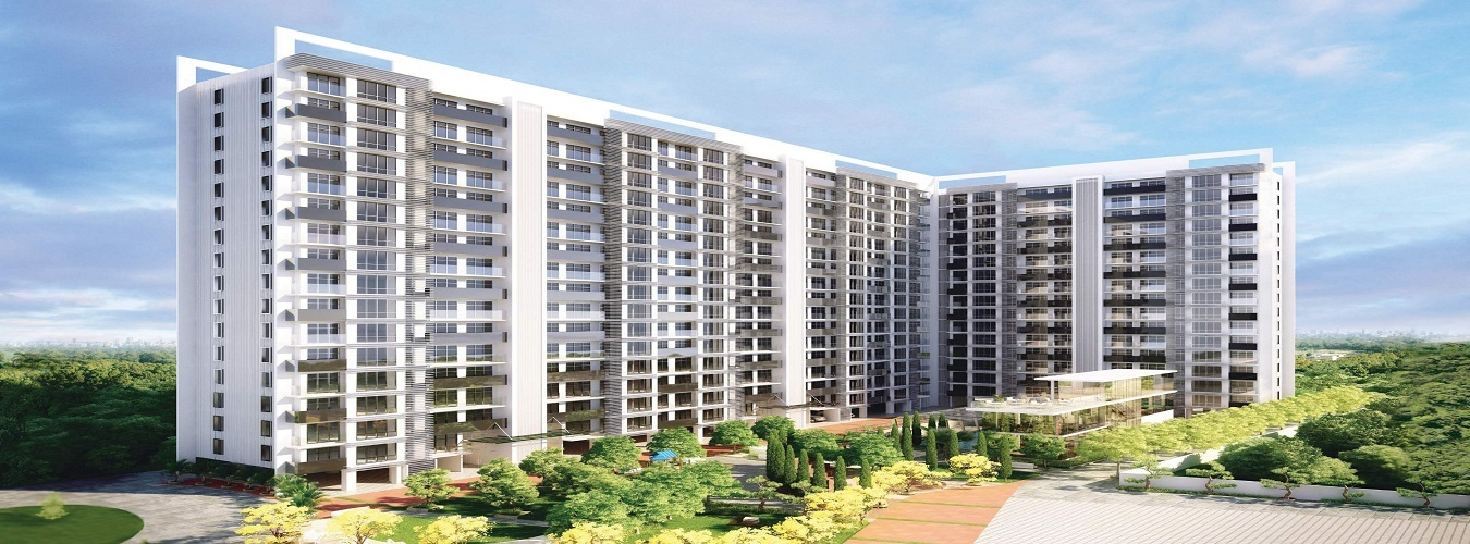 Proxima in Andheri East. New Residential Projects for Buy in Andheri East hindustanproperty.com.