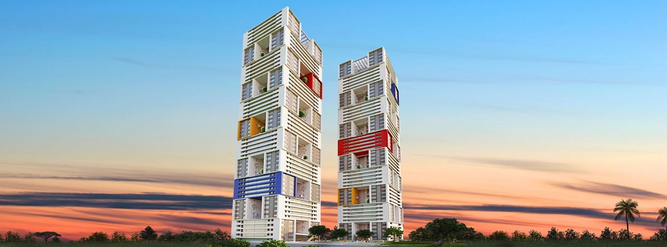Adhiraj Samyama in Kharghar. New Residential Projects for Buy in Kharghar hindustanproperty.com.