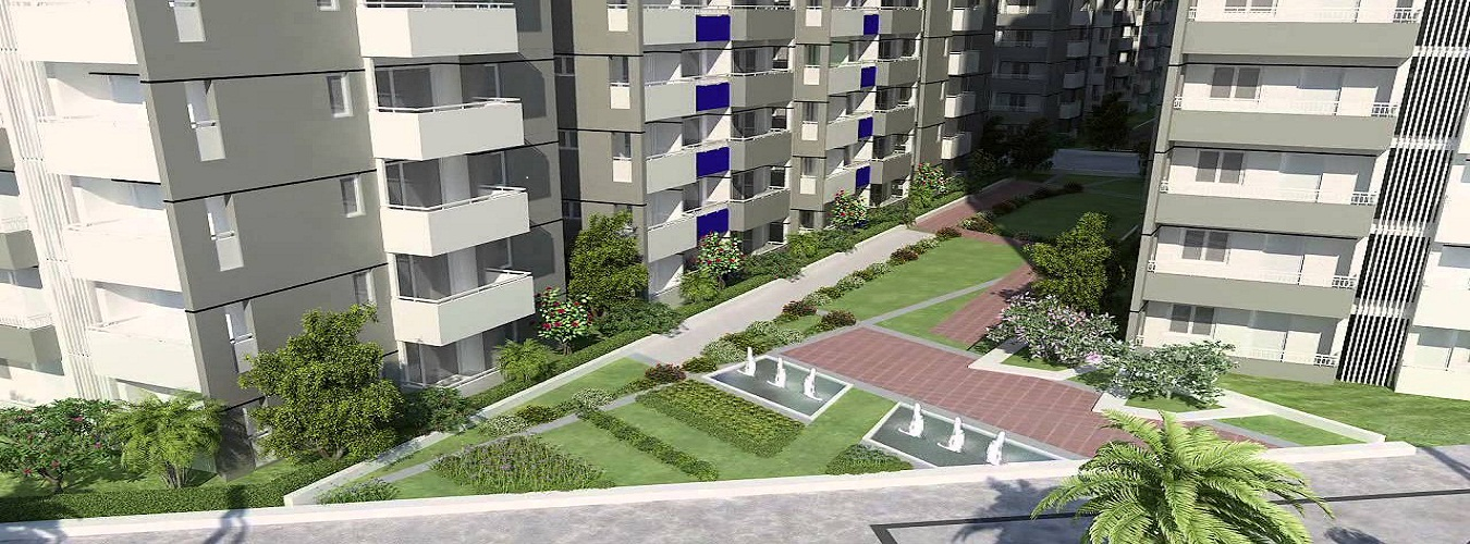 Vertex Panache in Gachibowli. New Residential Projects for Buy in Gachibowli hindustanproperty.com.