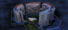 paarth arka, paarth infra