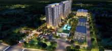paarth aadyant, paarth infra