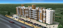 manglam kanak residency, manglam build-developers limited