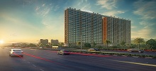 Balaji Symphony in New Panvel Panvel. New Residential Projects for Buy in New Panvel Panvel hindustanproperty.com.