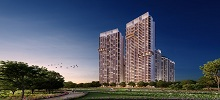 Kalpataru Immensa in Kolshet Road. New Residential Projects for Buy in Kolshet Road hindustanproperty.com.