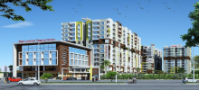 agrawal sagar landmark, agrawal construction builders