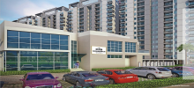 paarth gardenia residency, paarth infra