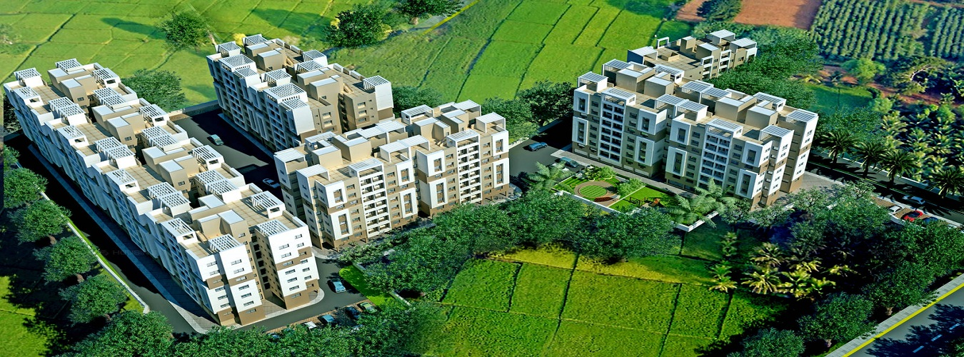 Prudent Prana in Kolkata. New Residential Projects for Buy in Kolkata hindustanproperty.com.