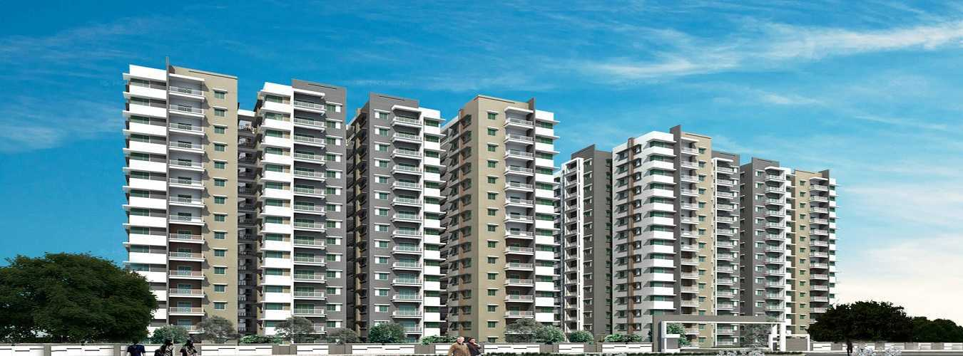 Tulasi Vanam in Hyderabad. New Residential Projects for Buy in Hyderabad hindustanproperty.com.