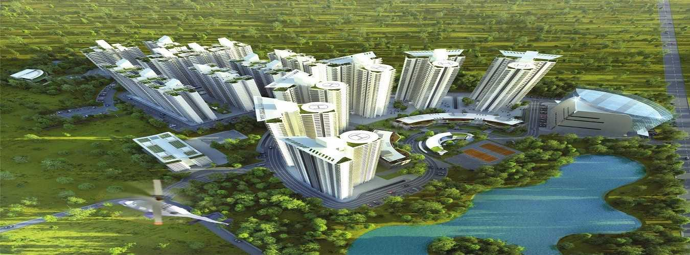 Tata Crescent Lake Homes in Oragadam. New Residential Projects for Buy in Oragadam hindustanproperty.com.