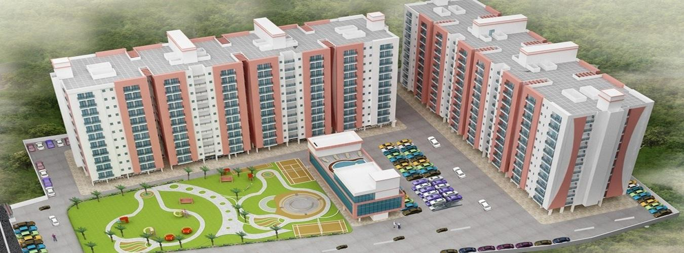 ratan panorama, ratan housing development ltd.