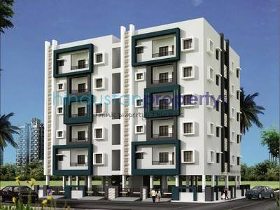 flat / apartment, hyderabad, kphb, image