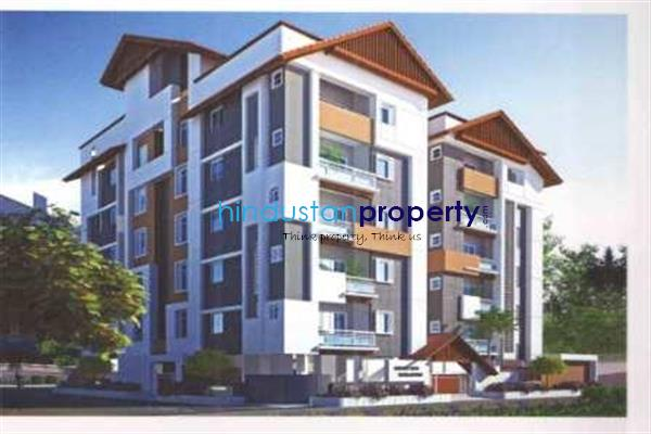 flat / apartment, hyderabad, kondapur, image