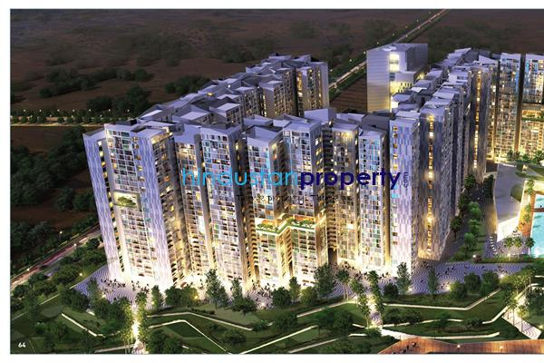 flat / apartment, hyderabad, gachibowli, image