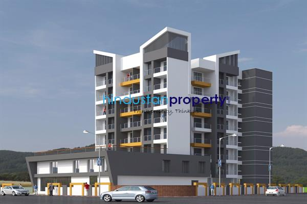 flat / apartment, thane, thane, image