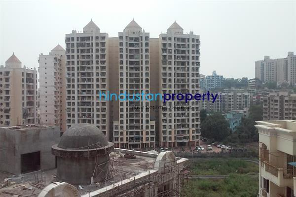 flat / apartment, thane, kalyan (w), image