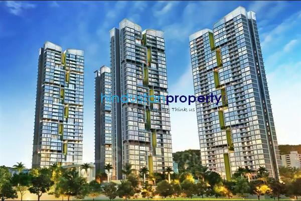 flat / apartment, thane, thane west, image