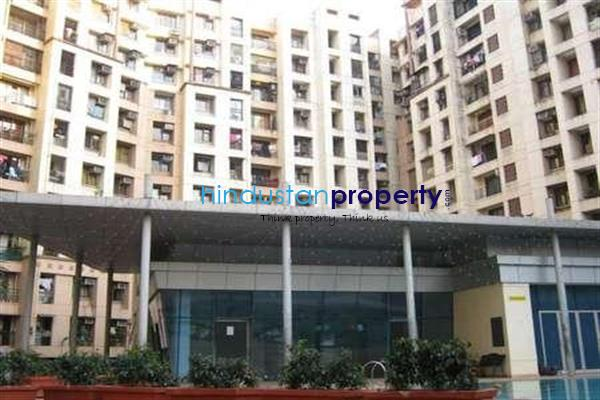 flat / apartment, mumbai, sakinaka junction, image