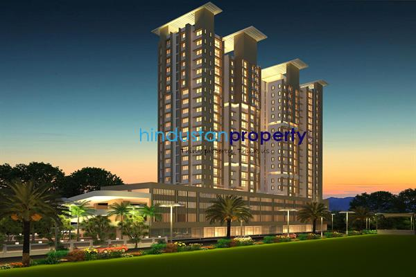 flat / apartment, mumbai, kandivali west, image