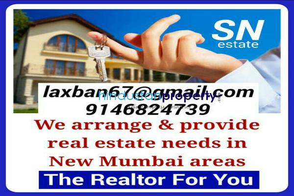 2 BHK Property for SALE in Panvel. Flat / Apartment in Panvel for SALE. Flat / Apartment in Panvel at hindustanproperty.com.