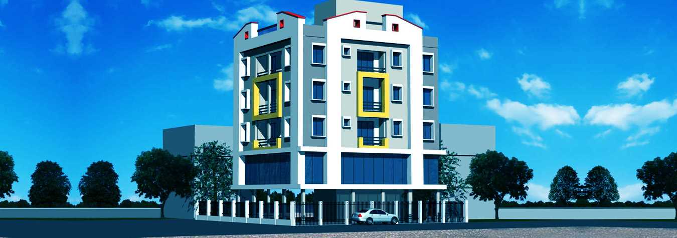 Emerald and Sapphire Greens in Kolkata. New Residential Projects for Buy in Kolkata hindustanproperty.com.