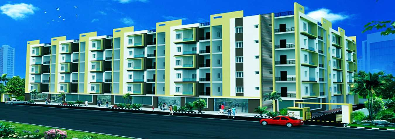 magnas Lake View in Hyderabad. New Residential Projects for Buy in Hyderabad hindustanproperty.com.