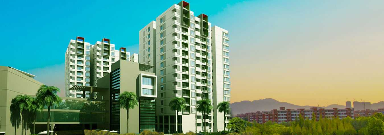 Ramky One Kosmos Phase1 in Hyderabad. New Residential Projects for Buy in Hyderabad hindustanproperty.com.