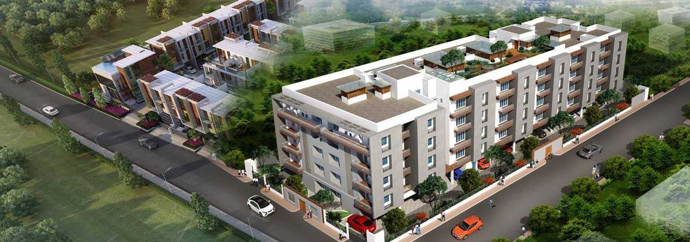 BBCL Nakshatra in Perungudi. New Residential Projects for Buy in Perungudi hindustanproperty.com.