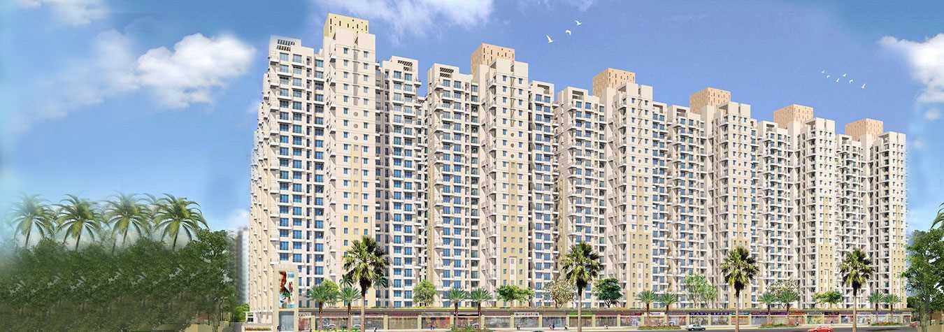 Oyster Living Divino in Gachibowli. New Residential Projects for Buy in Gachibowli hindustanproperty.com.