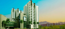 ramky one kosmos phase1, ramky group