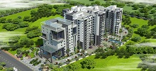 keerthi surya shakti towers, keerthi estates builders