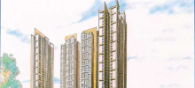 Kalpataru Radiance in Goregaon West. New Residential Projects for Buy in Goregaon West hindustanproperty.com.