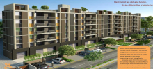 aakriti the nest, aakriti builders