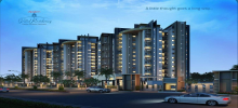 the grand residency, manglam build-developers limited