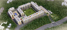 ratan orbit, ratan housing development ltd.