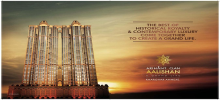 Arihant Clan Aalishan in Kharghar. New Residential Projects for Buy in Kharghar hindustanproperty.com.