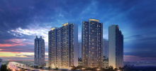 Indiabulls Park in Panvel. New Residential Projects for Buy in Panvel hindustanproperty.com.