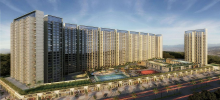 green world, akshar developer