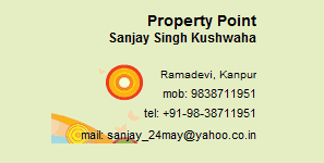Sanjay Singh Kushwaha in Kanpur. Property Dealer in Kanpur at hindustanproperty.com.